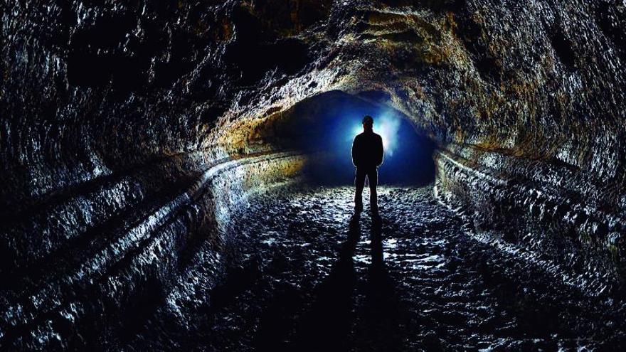 La Cueva del Viento, el tubo volcánico más largo de Europa, triunfa en su regreso