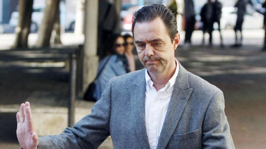 Un tribunal popular juzgará a Miguel López por el crimen de su suegra