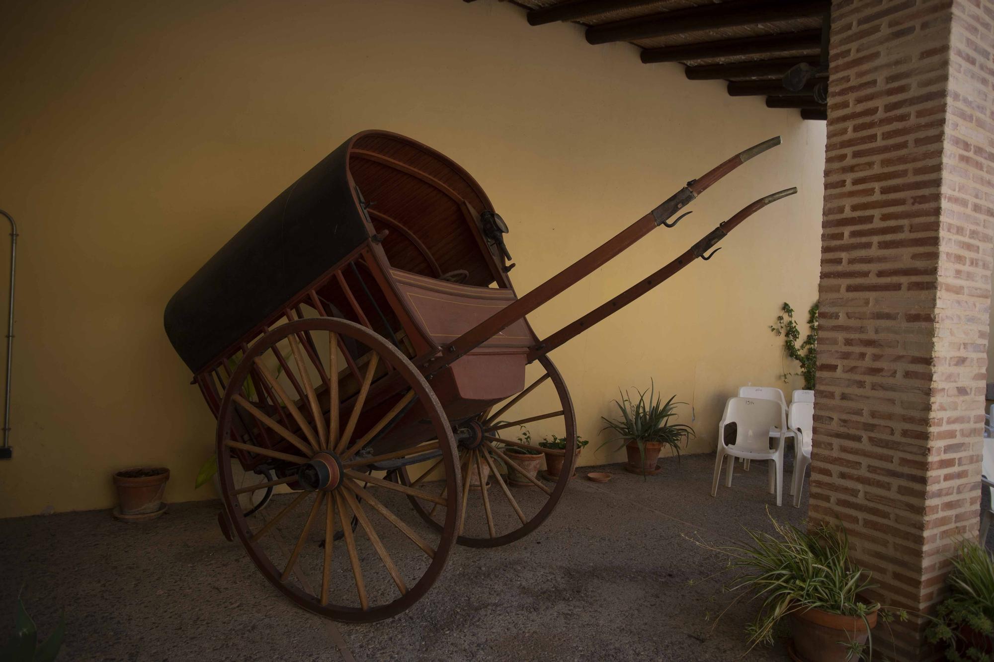 La Pobla de Vallbona, raíces y modernidad