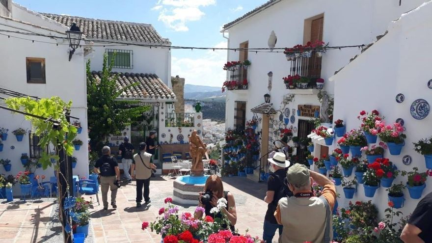 Cabra, Almedinilla e Iznájar, distinguidas con el Premio Turismo Rural 2021