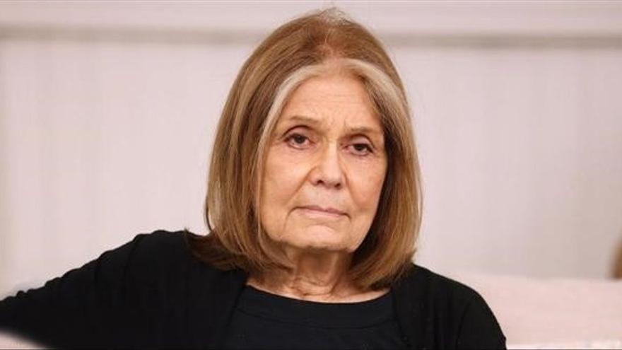 La feminista Gloria Steinem, premi Princesa d'Astúries de Comunicació i Humanitats 2021