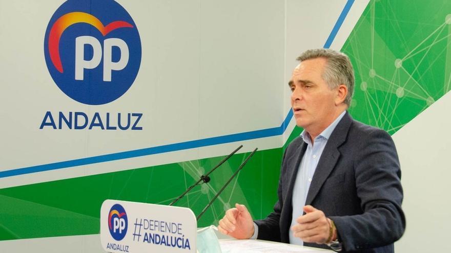 El PP destaca los beneficios para Andalucía de la futura ley Ordenación del Territorio