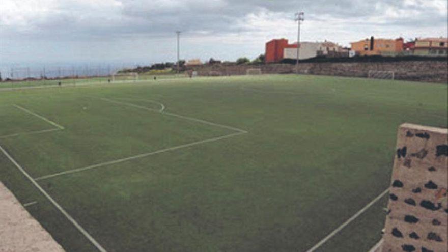 Suspendidas las competiciones del programa deportivo básico en La Palma