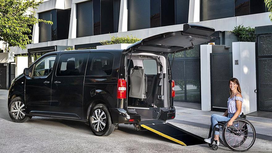 Toyota posa el transport a l'abast de tothom