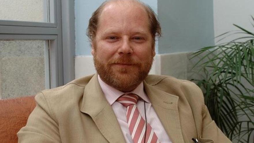 El gobierno local propone al abogado Luis Galán para presidir el Consejo Social