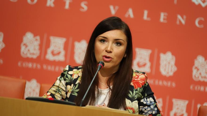 Ciudadanos forzará el debate del cupo vasco en las Corts que incomoda a PP y PSPV
