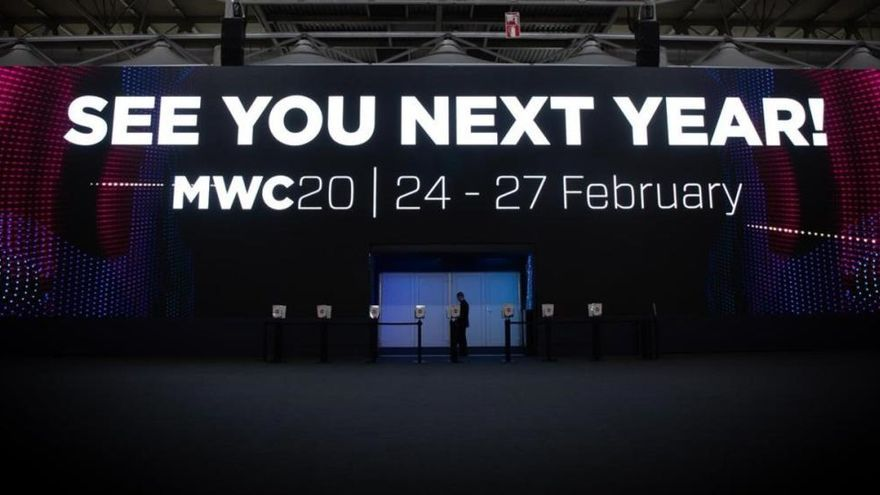 El Mobile World Congress se cancela