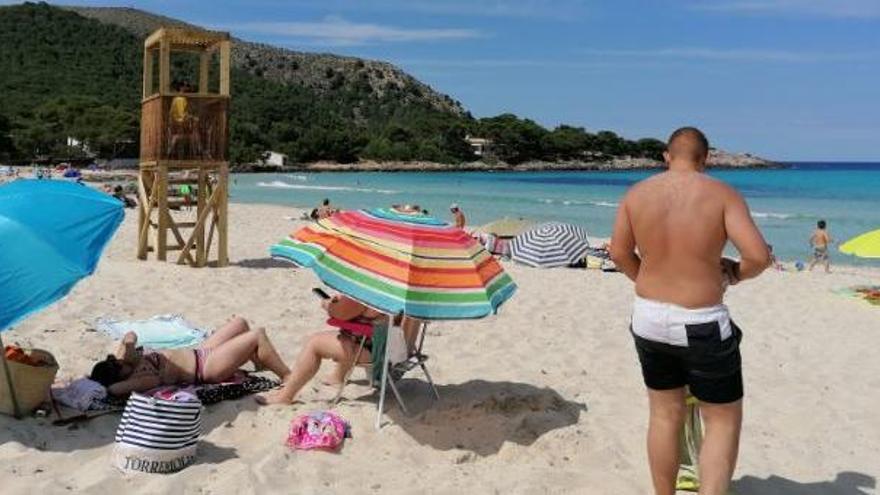 Strandbesuch auf Mallorca trotz Corona - wie geht das?