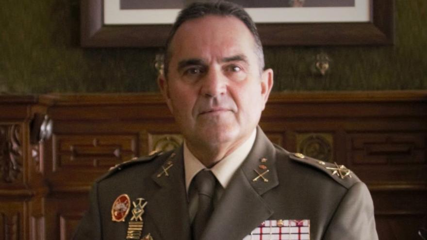 La Católica investirá doctor honoris causa al teniente general Gan Pampols