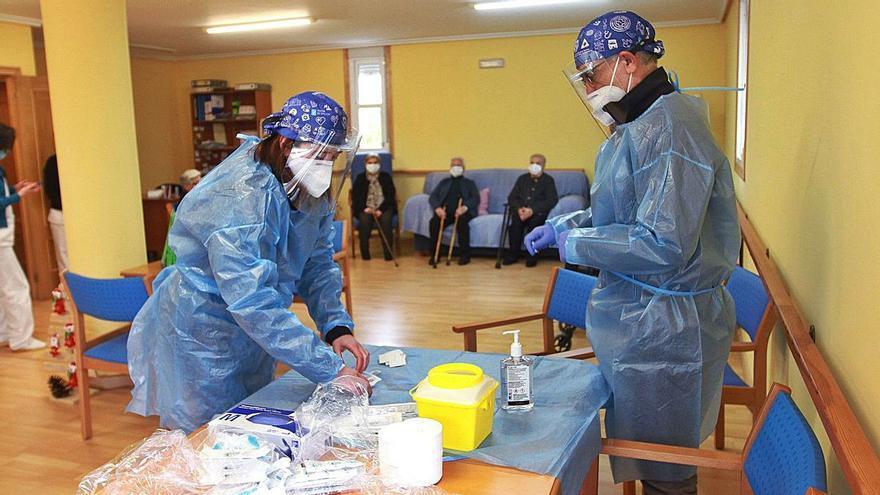 Canarias registra 100 brotes con 603 contagios esta semana