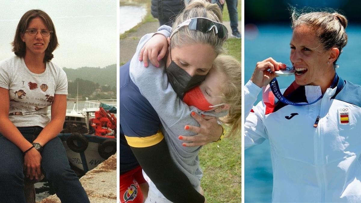 Los mejores momentos de la carrera de Teresxa Portela
