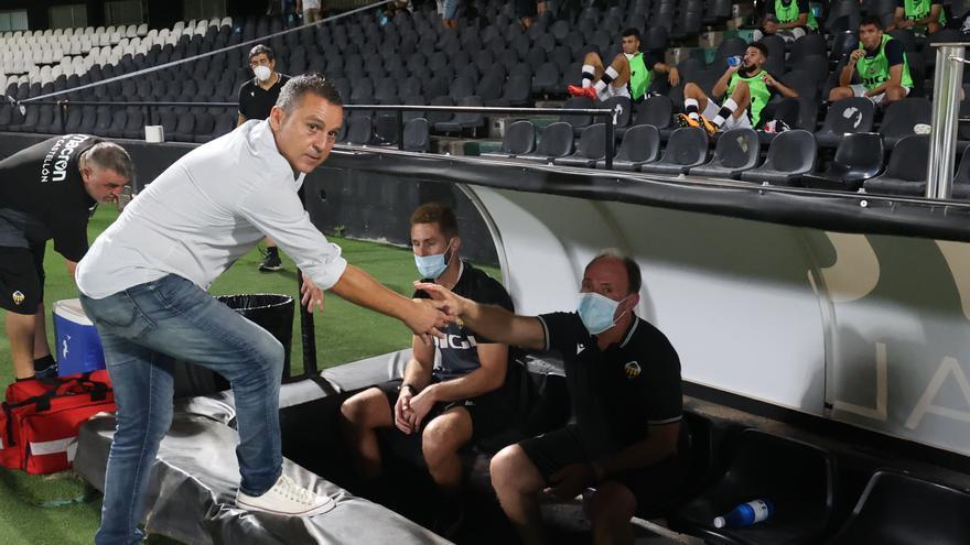 Un motivo más en el Castellón para sentirse maltratados por los árbitros