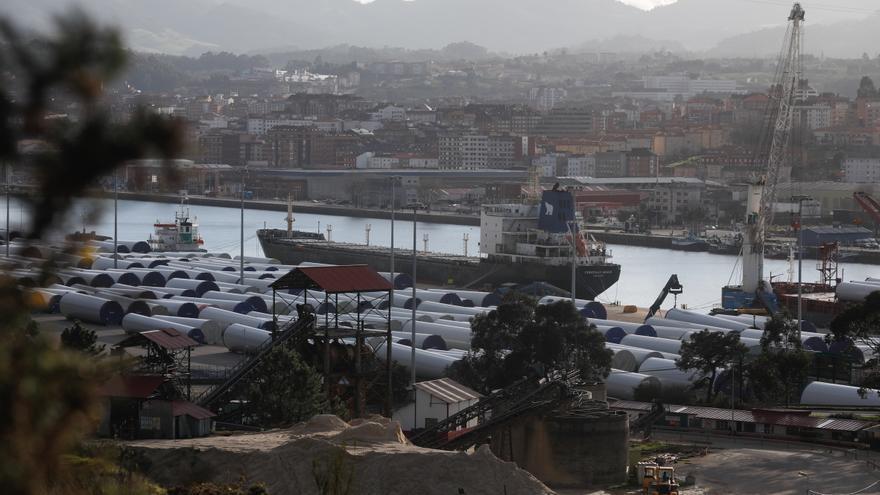 Adjudicada en 772.000 euros la renovación del alumbrado del Puerto, que será eficiente