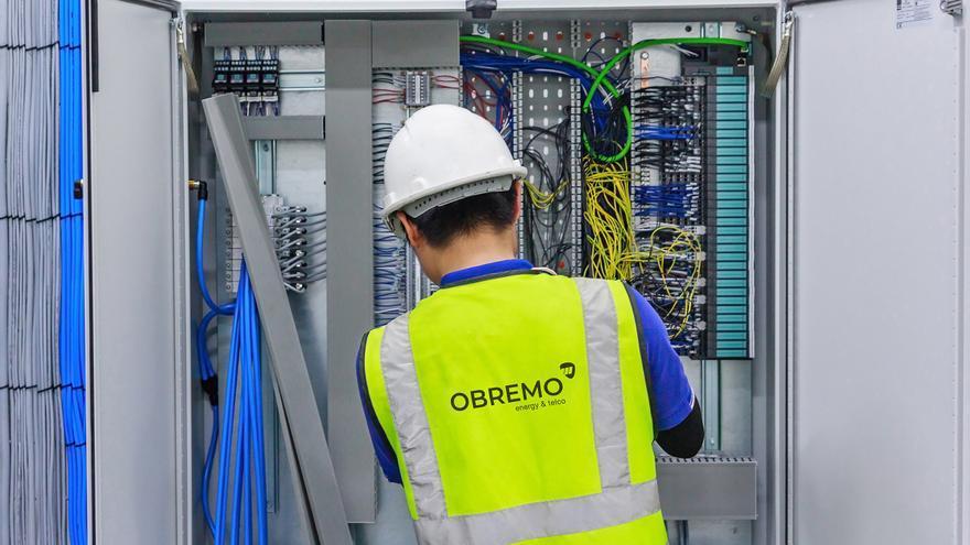 Grupo Gimeno refuerza su apuesta por la energía y las telecomunicaciones con la adquisición de Obremo