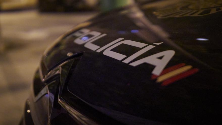 Agresión al salir de una discoteca de Málaga: dos jóvenes detenidos por golpear con un adoquín a otro