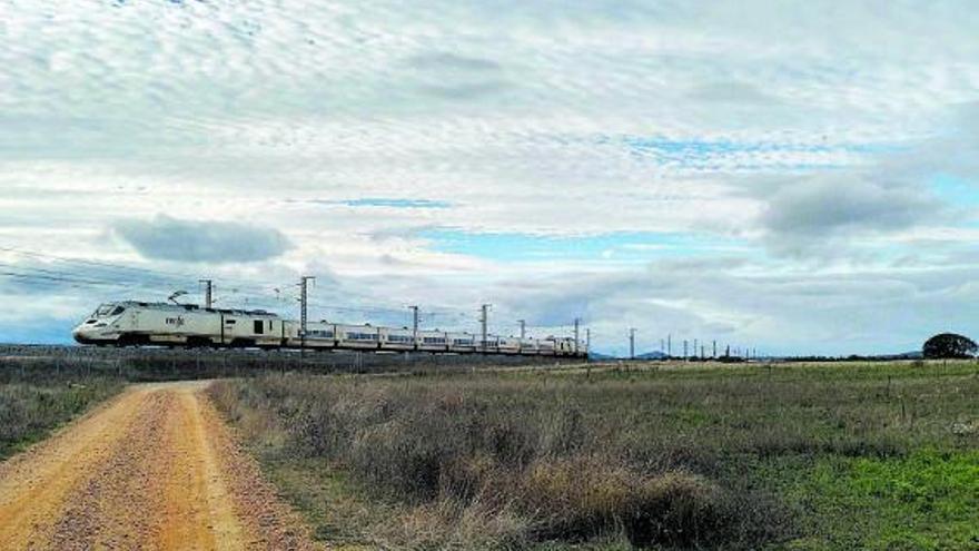 La Junta acondicionará 45 kilómetros de caminos en cinco pueblos de la zona regable de Tábara