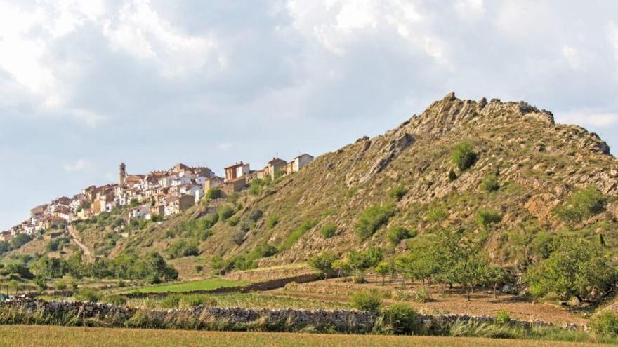 Vilafranca del Cid: Capital cultural valenciana