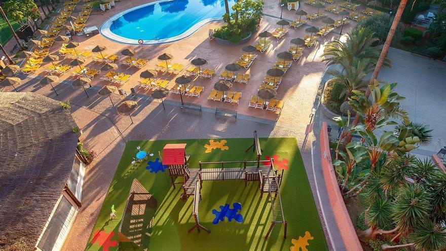 La provincia de Málaga tiene todavía 151 hoteles pendientes de abrir