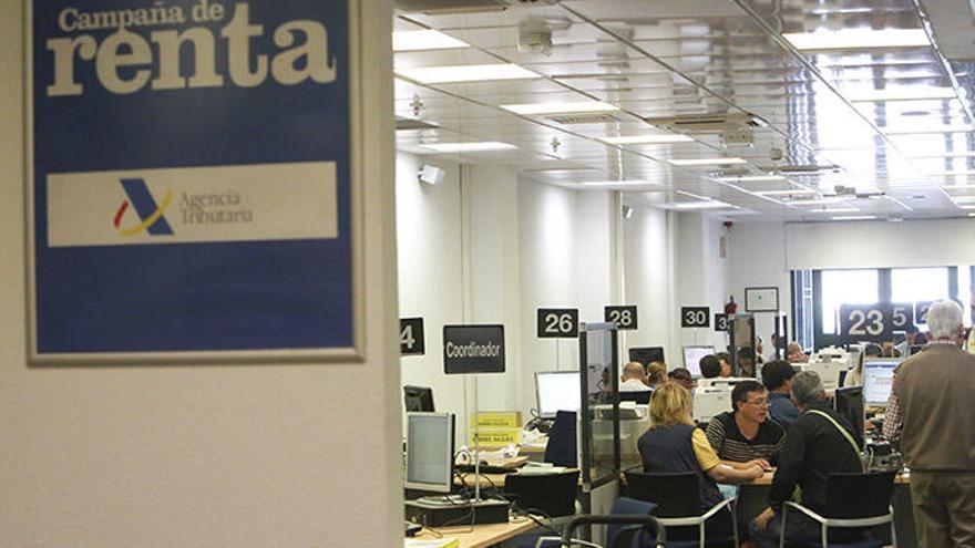 Los profesionales que te ayudan y asesoran en tu Declaración de la Renta en Alicante
