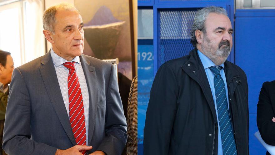 El Sporting y el Oviedo formarán parte por primera vez de la junta directiva de la Federación Asturiana