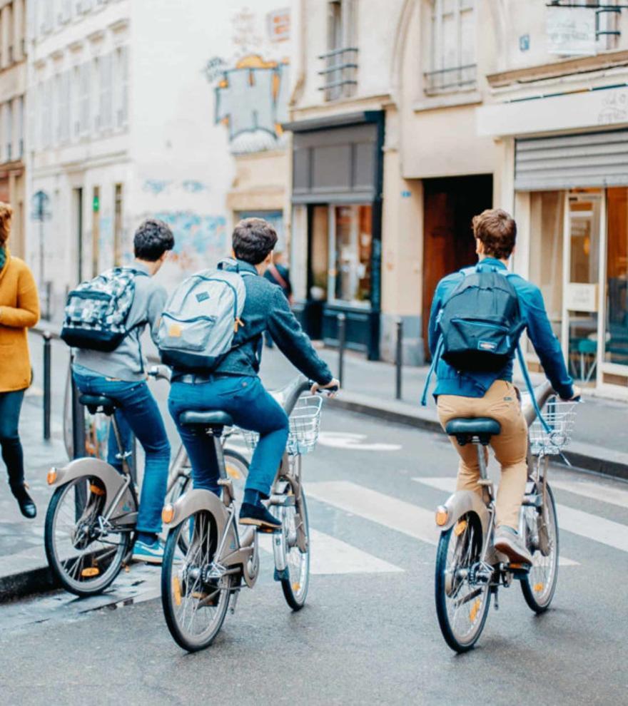 Arranca la Semana Europea de la Movilidad 2021: Qué es y qué celebra