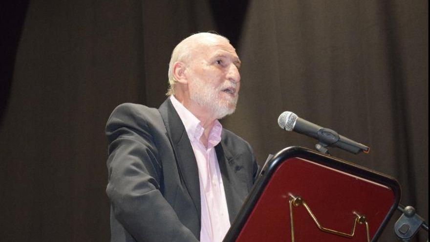 Fallece en Alberic el traductor al inglés del escritor Juan Ramón Jiménez