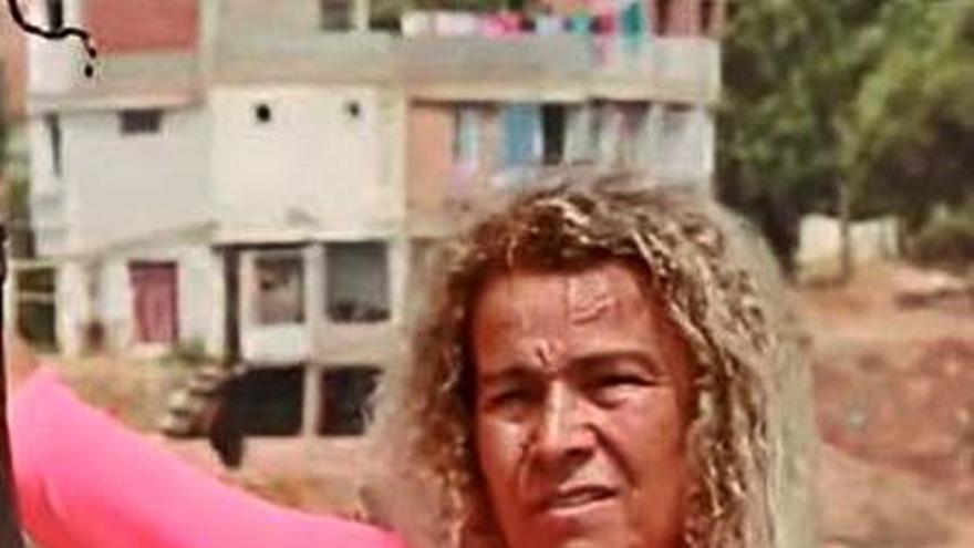 El cadáver hallado en Xábia es una windsurfista desaparecida en Argelia