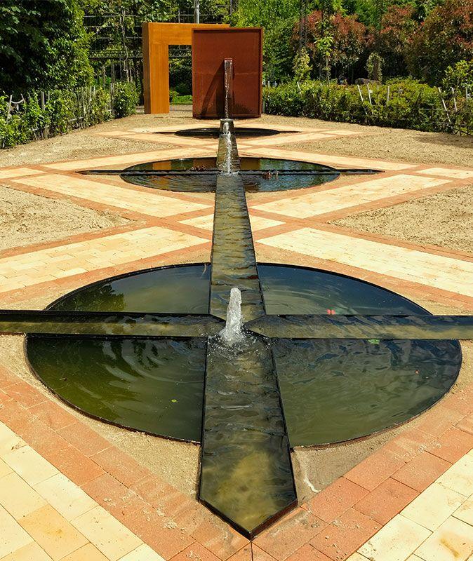 Jardim de Osiris