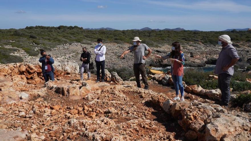 MZ-Tipp: Besuchstag auf der ältesten Festung von Mallorca