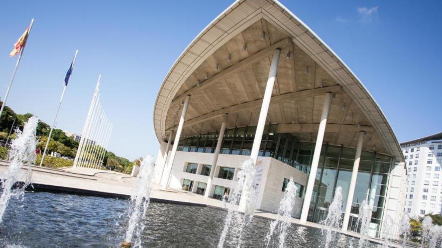 València reúne a 4.000 matemáticos para tratar el diagnóstico del cáncer