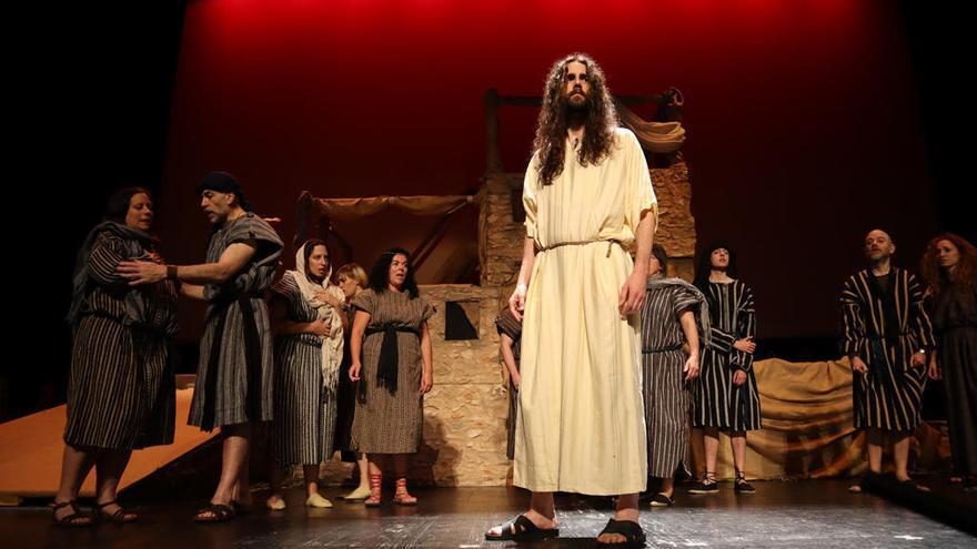 'Jesucristo Superstar': En las entrañas de un musical