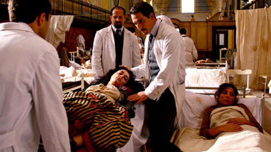 Moscati, el médico de los pobres