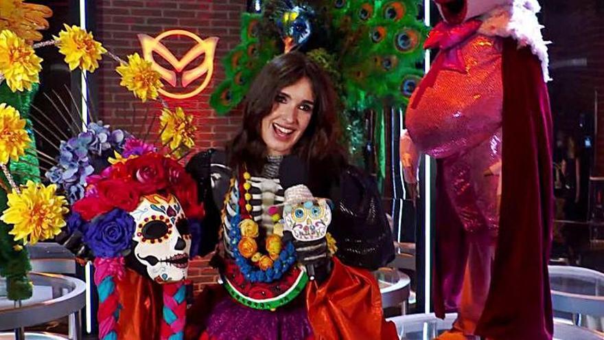 Paz Vega formará parte del jurado en la segunda edición de 'Mask Singer'