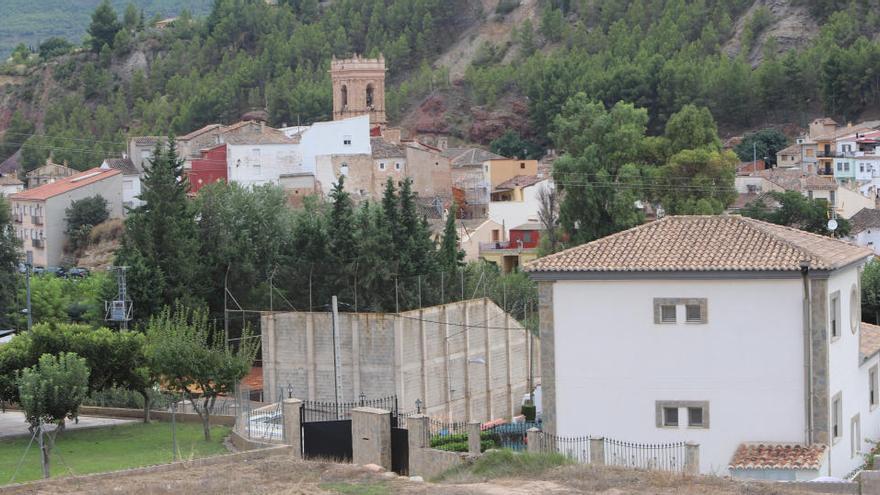 El PSOE pretende impulsar un Estatuto Básico para áreas de menos de 5.000 habitantes