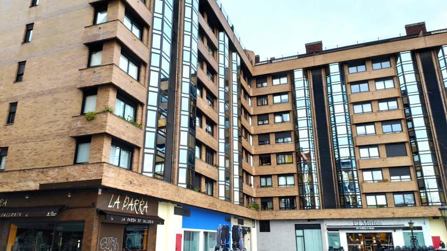 El precio del alquiler en Asturias: el 32% del sueldo se va en pagar la casa