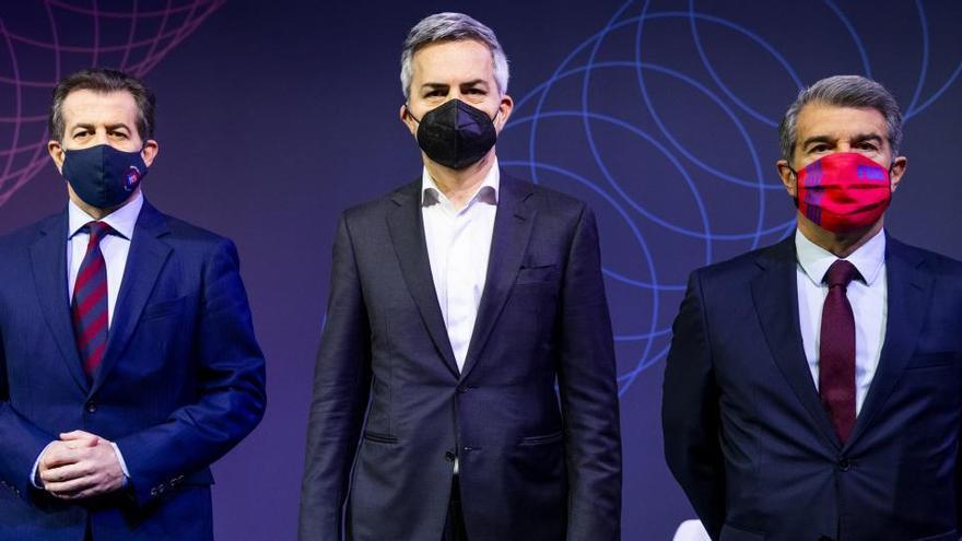 Una setmana per saber quin president provarà de salvar el Barça