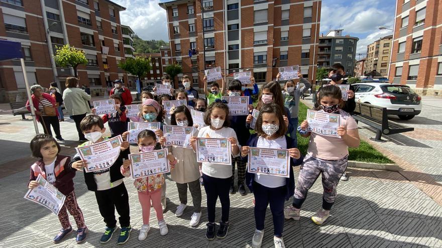 """Esos """"minihéroes"""" de la pandemia: premio a los niños por su comportamiento en la crisis sanitaria"""