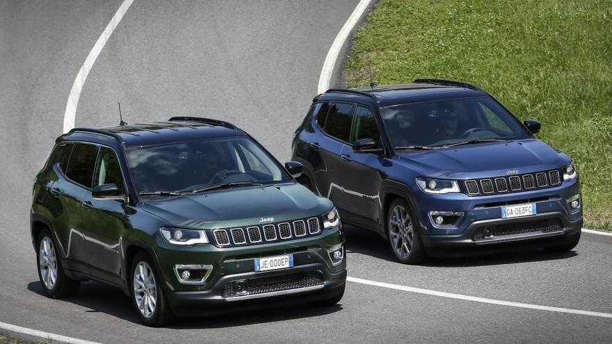 Nuevo Jeep Compass 2020, hecho por y para Europa