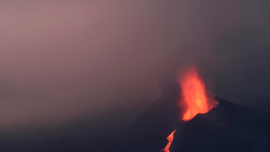 «El turismo debe ser el motor de la recuperación de La Palma tras la devastación del volcán»