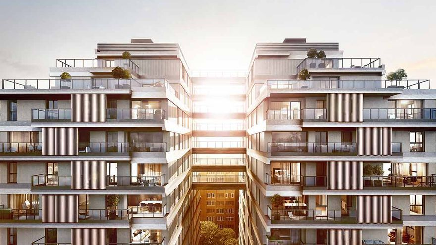 Dónde comprar viviendas en València, Mislata y Xàbia