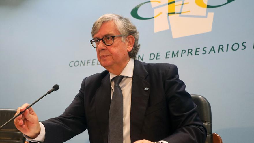 La CEG rechaza la propuesta de cotización por ingresos para autónomos del Gobierno