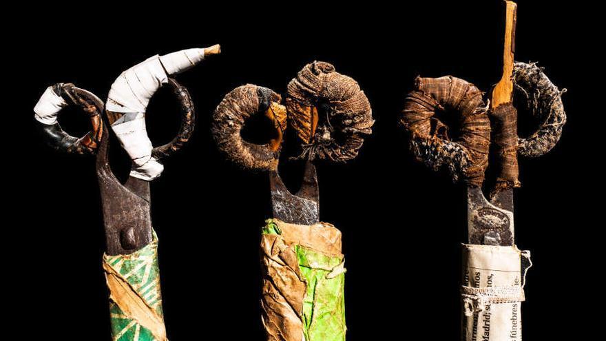 El proyecto 'La despoblación creativa' abrirá la programación del Museo Etnográfico