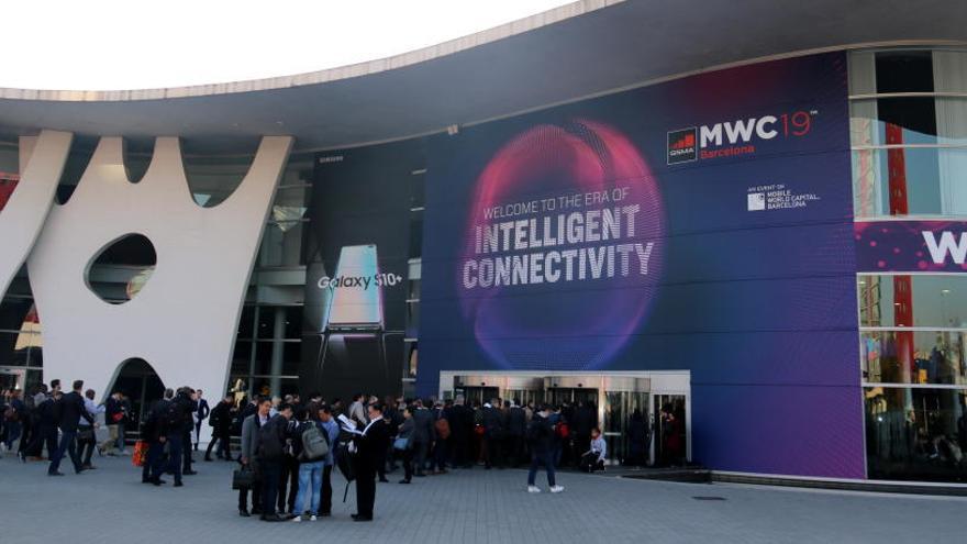 Sony també cancel·la la seva participació al Mobile World Congress pel coronavirus