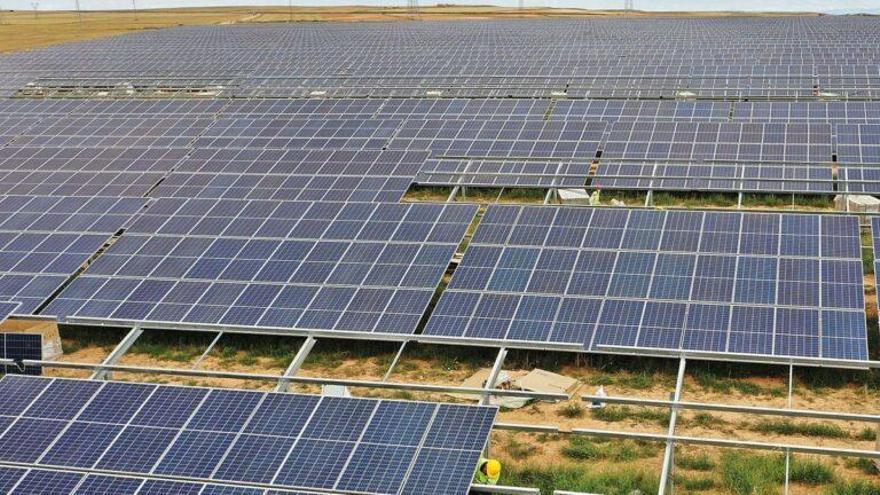 Iberdrola lanza un plan de inversión histórico de 75.000 millones de euros en energía renovable