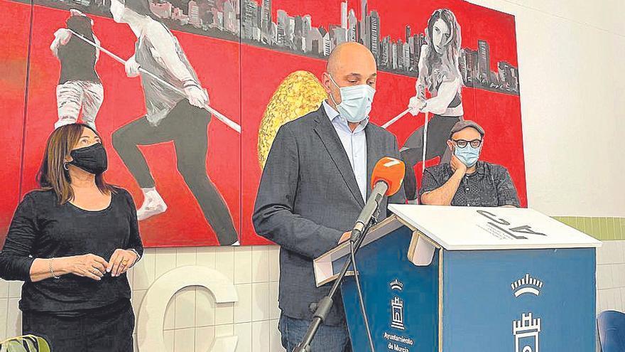 Murcia convoca encuentros para artistas, con comisarios, galeristas y críticos
