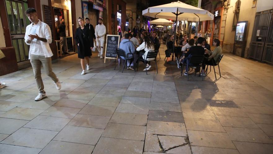 Barcelona 2021: cuando la ciudad invita a marcharse