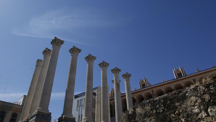 Córdoba mantiene las temperaturas primaverales este martes con máximas de 30º