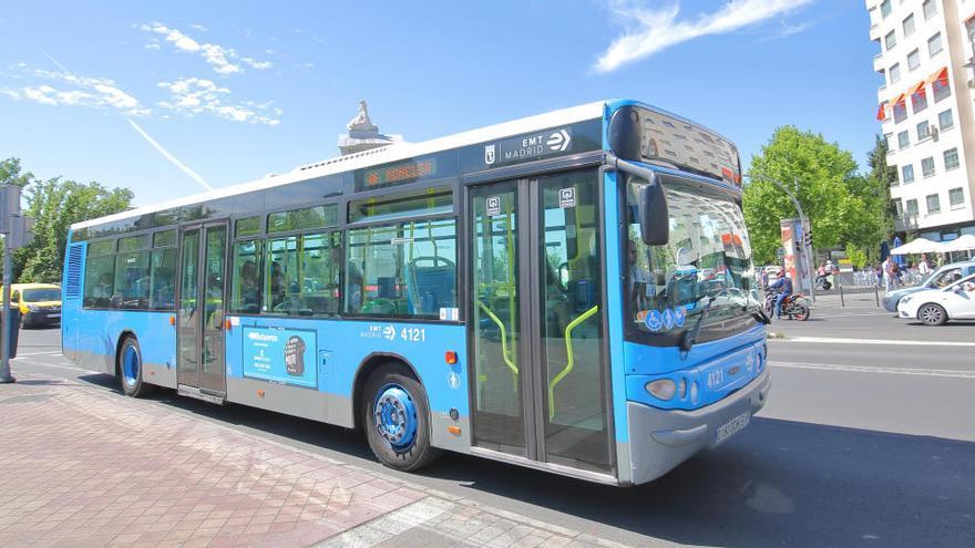 El Gobierno subvenciona el transporte público aportando 271 millones de euros