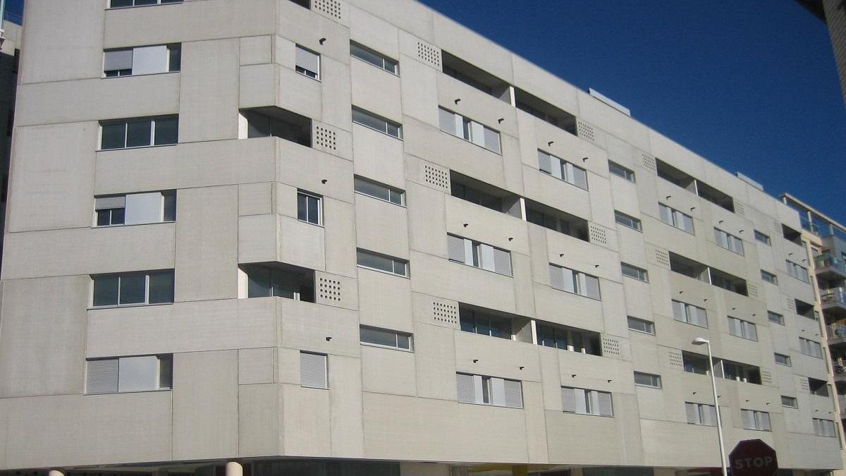 La Generalitat adjudica 400 viviendas públicas de alquiler social en un año