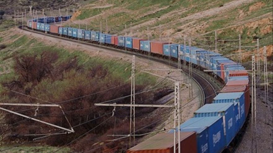 Plantean nuevas terminales de tren en Castellón para potenciar el transporte de mercancías